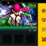 Harpie